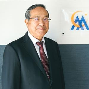 青木廣志税理士の写真